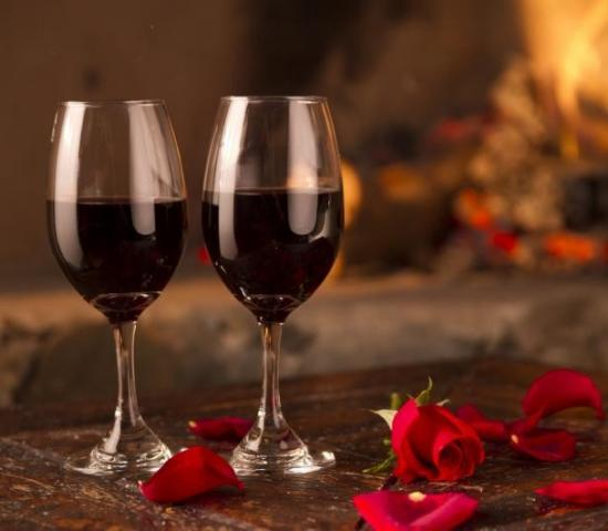 Romantic Night Package
